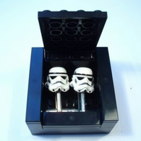 LEGO® Cufflinks Gift  Display Box - cufflinks sold separately