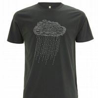 Cloud and Rain T-shirt