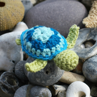 teenytiny turtle