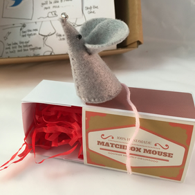 Matchbox Mouse Kit