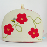 Bee Tea Cosy