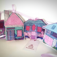Whimsical Wee Bothy Bunting