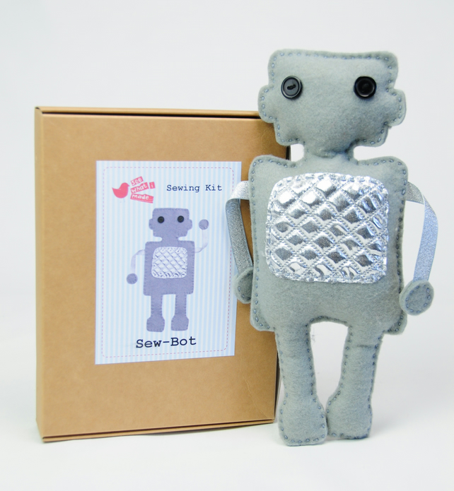 Sew-bot Sewing Kit