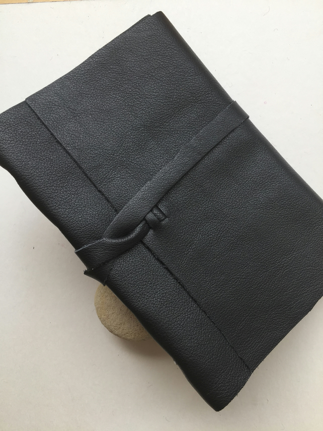 Handmade Italian Leather Note Book