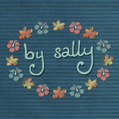 By Sally