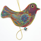 Bird Hanging Decoration
