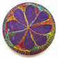 Stitched Silk Badge 58mm