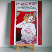 Herr Drosselmeyer's Doll
