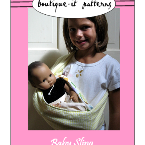 Beginner Sewing Patterns - Kids Sewing Projects