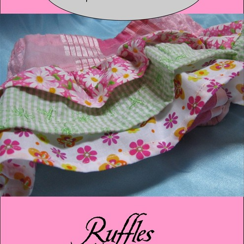 Ravelry: Chunky Diaper Cover pattern by Carrie Piper