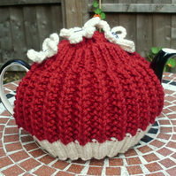 Knitted Tea Cosy