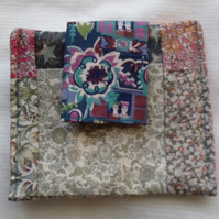 Patchwork Mobile Phone Cover