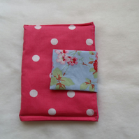 Kindle  - E Reader fabric cover