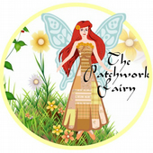 Patchwork Fairy in the Enchanted Wood