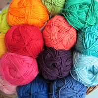Planet Penny Cotton Club Yarn