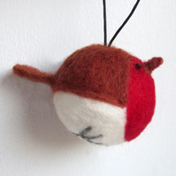 Needlefelt  Robins