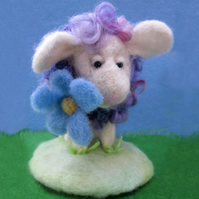 Violet the Sheep