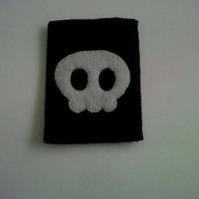Cute Skull Blackberry/Phone Case