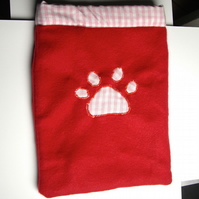 Small Pet Snuggle Pouch