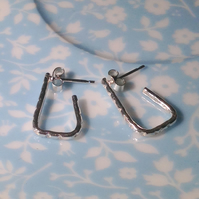 Sterling Silver Earrings - UK Free Post