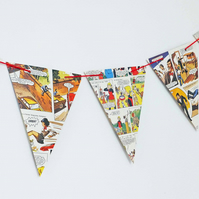 Mandy Bunting - Girl's Party Bunting