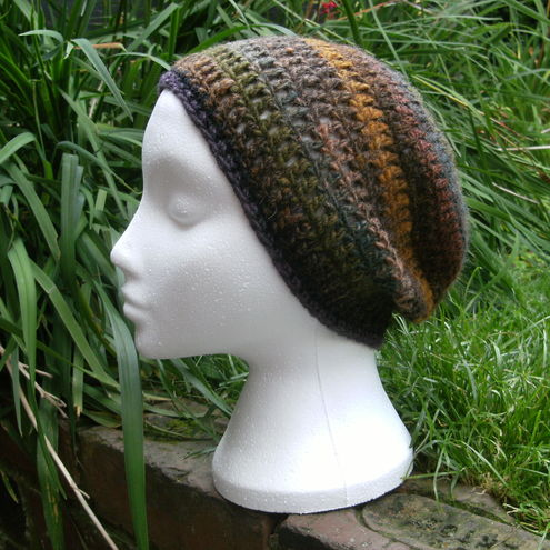 Woodland Noro Hat ***RESERVED PLEASE DO NOT BUY***