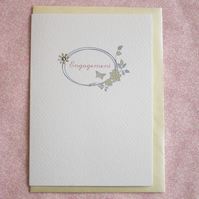 Engagement Card (codeEN1)