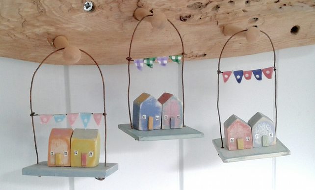 House Hanging Decorations