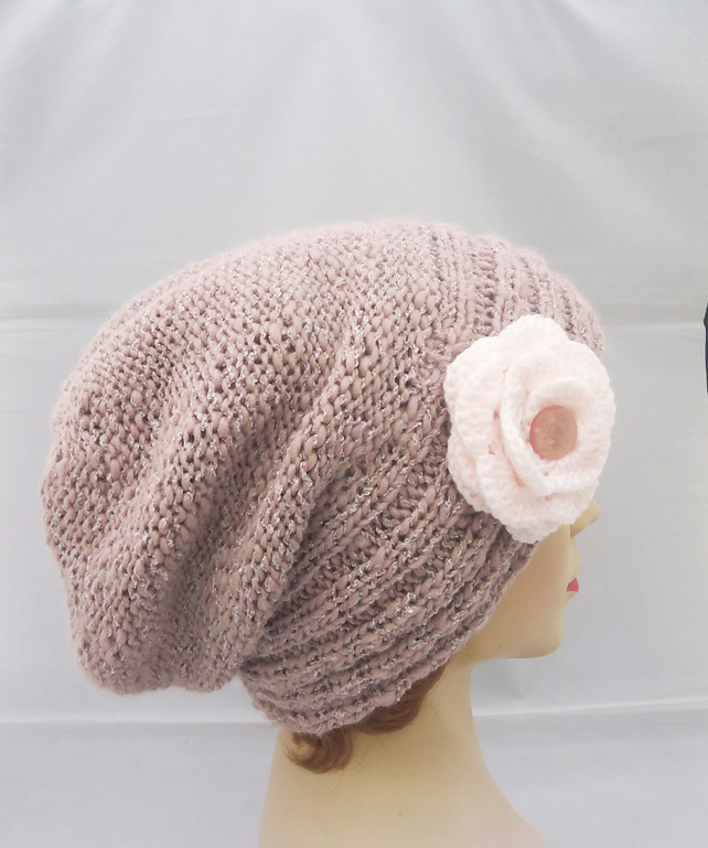 ce897832a92bc Slouchy Hat