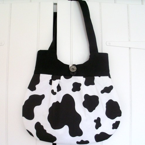 The Moody Cow bag !!!!