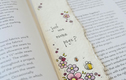 bookmarks and notebooks