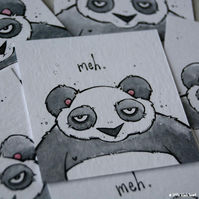 meh panda - original twinchie