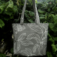 Tote bag shopping bag