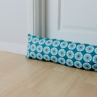 'Daisy Daisy' Fabric Draught Excluder