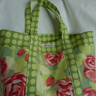 green project bag