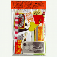 Instant Collage Kit