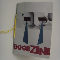 Boobzine - Full Colour