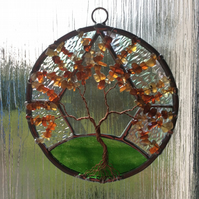 Special edition Carnelian tree of life (0474)