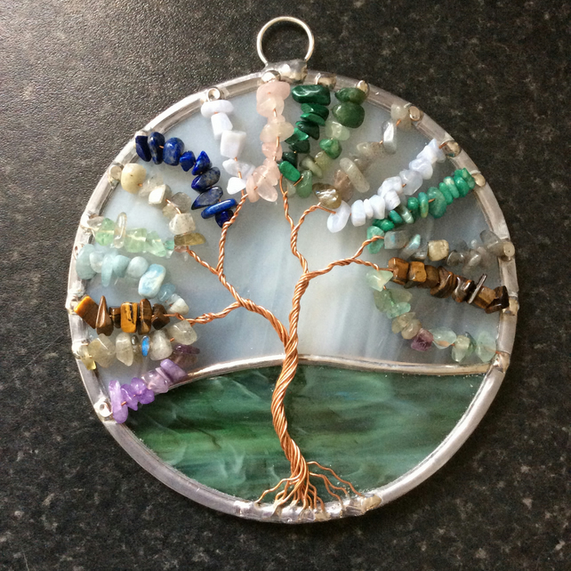 Special order tree of life