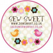 Sew Sweet UK