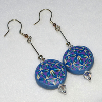 Lexi Crystal Earrings