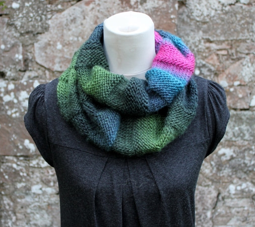Monsoon infinity scarf, gift guide