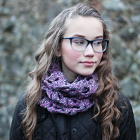 Scarf, snood, cowl womens, gift guide for her