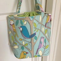 Tweety Bird bag with drawstring cover
