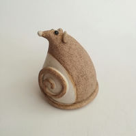 Little ceramic Mouse