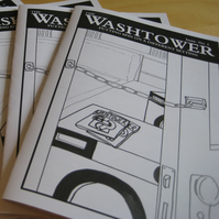 'Washtower' zine