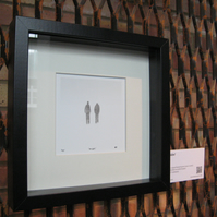 'Midst' (unframed print)
