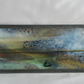 Water scene glass panel 2