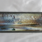 Water scene glass panel 1