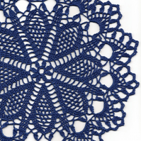 Crochet Doily Cotton Doilies Home & Wedding Decor Modern Interior Decoration